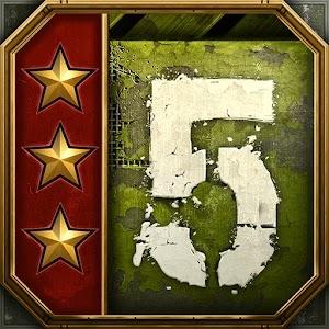 Cover art Iron 5: Tanks Premium