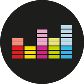 Deezer Music Player: Stream any Song or Playlist Icon