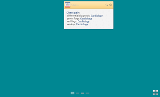 Screenshot of Pediatrics & Neonatology TR