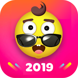 Fancy Launcher - Funny Emojis & Themes, Wallpapers For PC / Windows 7/8/10 / Mac – Free Download