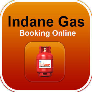 Download Indane Gas Booking For PC Windows and Mac