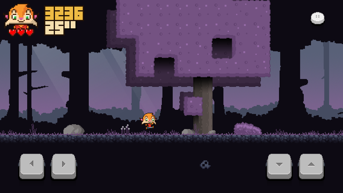 Super Lynx Rush Screenshot 2