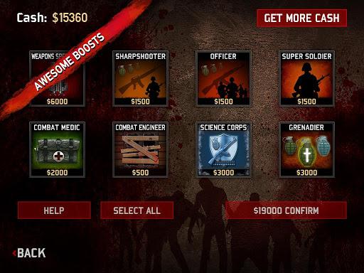 SAS: Zombie Assault 3 screenshot 15