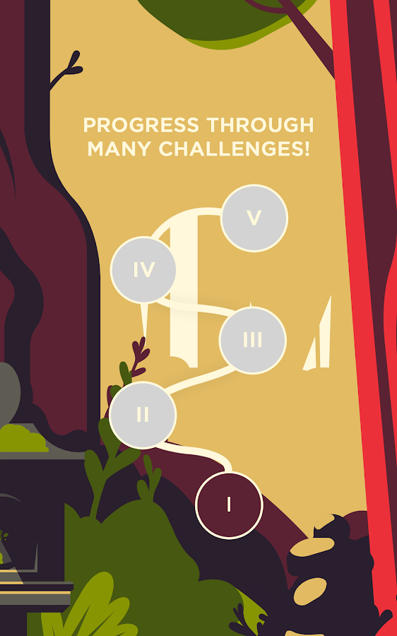 Dots & Co: A Puzzle Adventure Screenshot 9