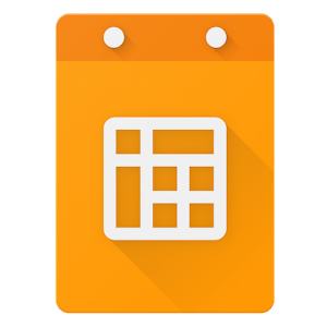 Classnote : Simple Timetable Icon