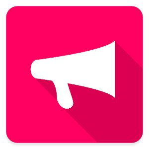 app iroar megaphone apk for windows phone android and apps