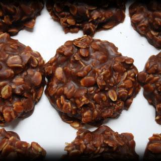 Boiled Oatmeal Cookies Recipes