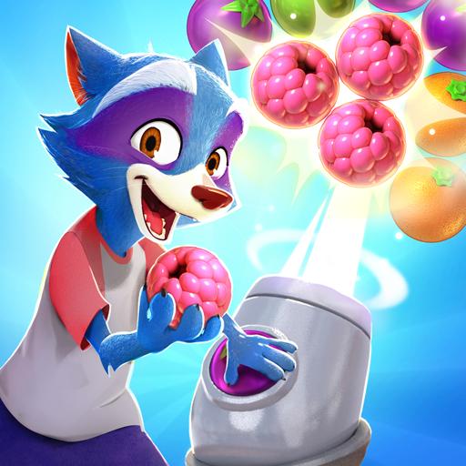 Bubble Island 2 - Pop Bubble Shooter (game)