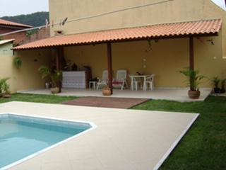 Casa em Itaipu  -  Niterói - RJ