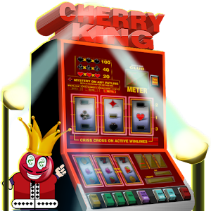 Cherry King slot machine