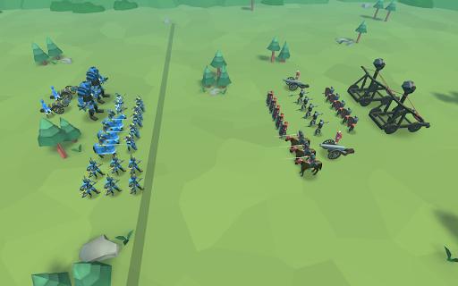 Epic Battle Simulator 2 screenshot 2