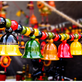 Bells by Amit Aggarwal - Products & Objects Business Objects (  )