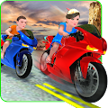 Free Download Kids MotorBike Rider Race 2 APK for Samsung