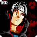 App Itachi Uchiha HD Lock Screen APK for Windows Phone