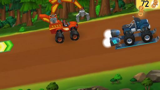 Blaze Mud Mountain Rescue For PC