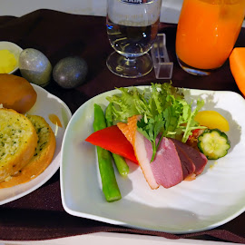 by J W - Food & Drink Eating