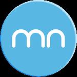 Mr. Number-Block calls & spam Icon