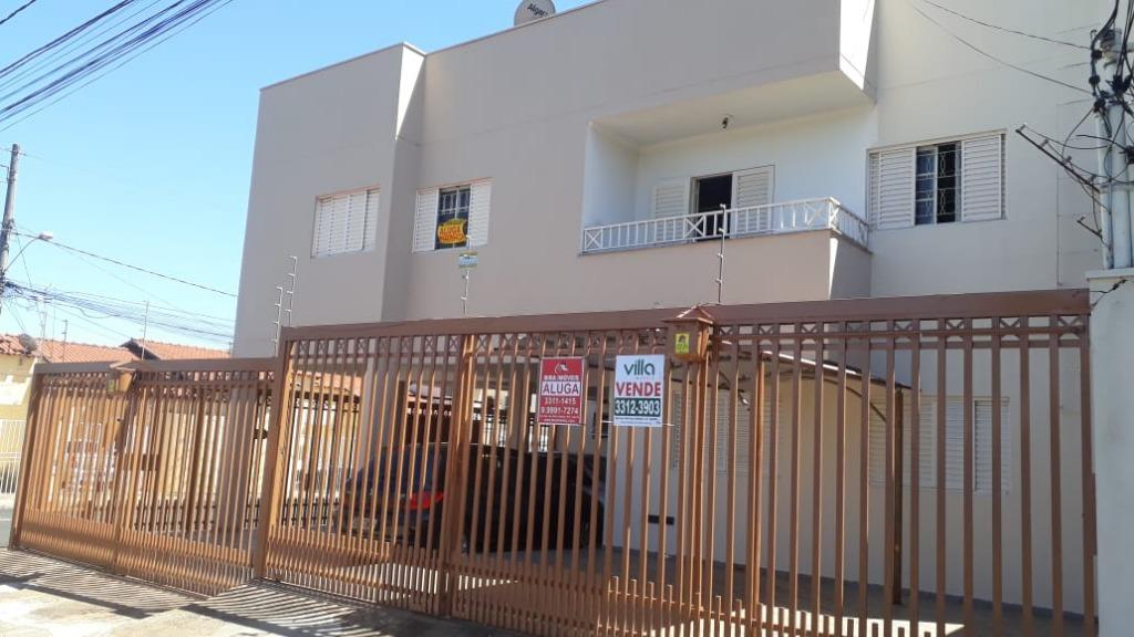 Apartamento com 2 dormitórios à venda, 60 m² por R$ 150.000,00 - Olinda - Uberaba/MG