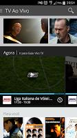 Screenshot of Vivo Play