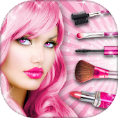 App Makeup Beauty Photo Effects apk for kindle fire