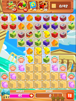 Juice Cubes APK screenshot thumbnail 20