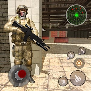 Modern war pro For PC (Windows And Mac)