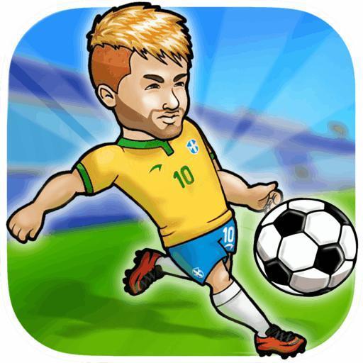 Football Soccer Star! (game)