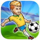 Download Football Soccer Star! APK for Laptop
