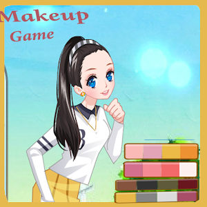Best Girls Game Dressup makeup