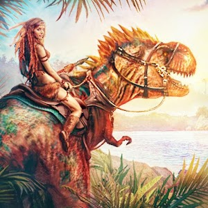 ARK Survival Island Evolve 3d For PC