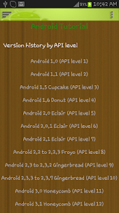 Basic Tutorial For Android - screenshot