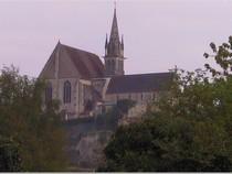 photo de Saint Denis (Crépy en Valois)