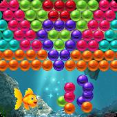 Game Bubble Shooter Ocean version 2015 APK