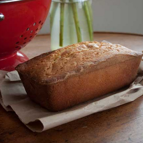 Kerrygold Butter Pound Cake