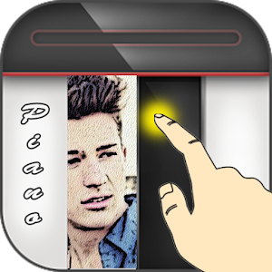 Charlie Puth Piano Games