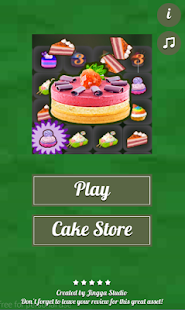 Kue Cake Mania 2016 - screenshot