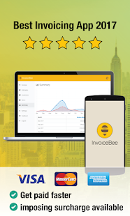 Invoice & Estimate - Most advanced invoice app Business app for Android Preview 1