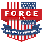 VPN Force by CyberGhost APK