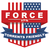 App VPN Force by CyberGhost APK for Kindle