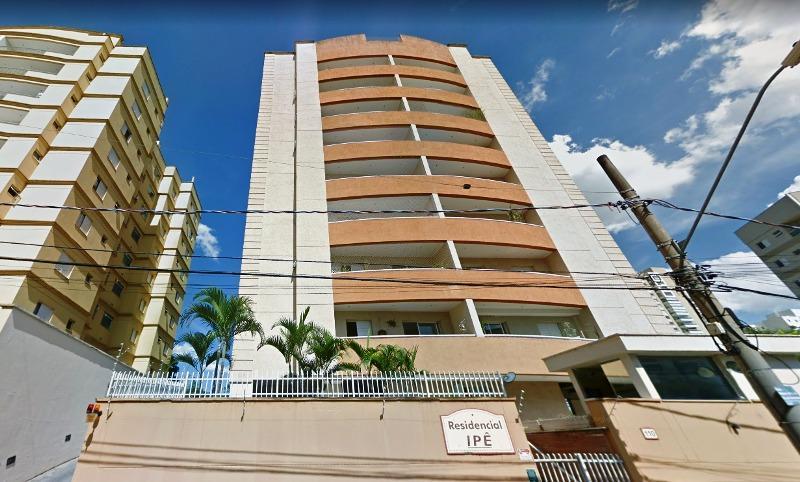 Apartamento com 3 dormitórios à venda, 85 m² por R$ 400.000 - Jardim Portal da Colina - Sorocaba/SP