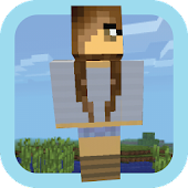 Download Girlfriend in Minecraft PE APK for Kindle Fire