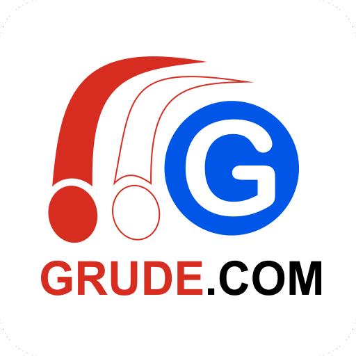 Android aplikacija Grude.COM na Android Srbija