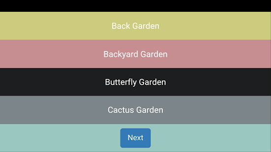 App garden design apk for windows phone android games for Garden design windows 7