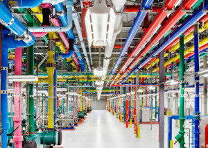 What's the Impact of Big Data on IT Infrastructure?