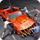 Game Zombie Squad APK for Kindle