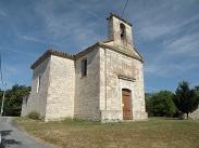 photo de Eglise de Lacabrette