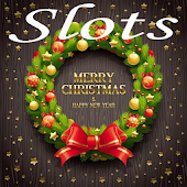 Download Christmas Slots - Free Casino APK to PC