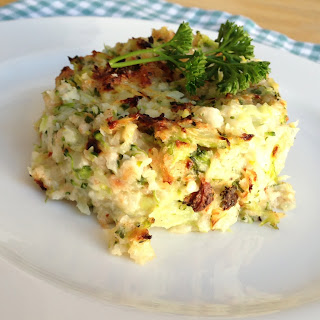 Broccoli Cauliflower Cheese Bake Recipes