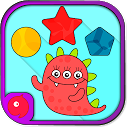 Descargar Shapes and Colors for Kids : Fun learning Instalar Más reciente APK descargador