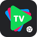 Perk TV APK for Bluestacks